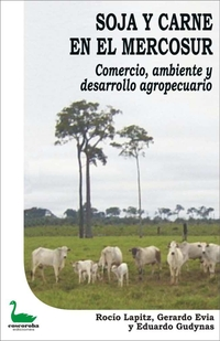 Soja y carne en el Mercosur