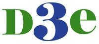 D3E-logo
