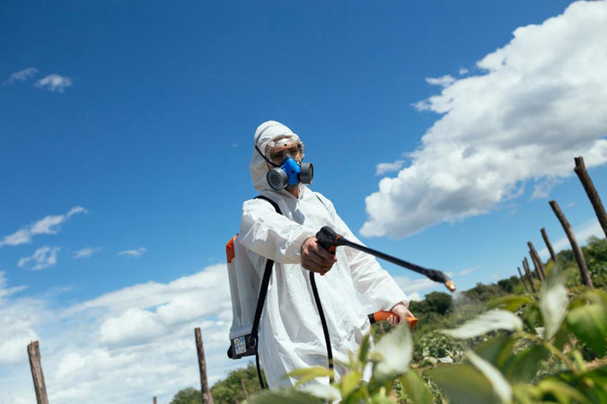 Los límites de la gobernanza ambiental moderna: de Silent Spring a los Monsanto Papers