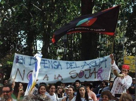 Soja, firmas y ordenamiento territorial en Canelones