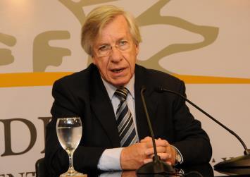 La crisis del agro en el Uruguay del 70' y hoy, según Astori