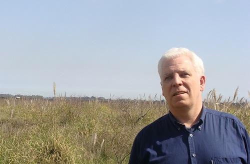 Premio en justicia global y ambiental para Eduardo Gudynas de CLAES