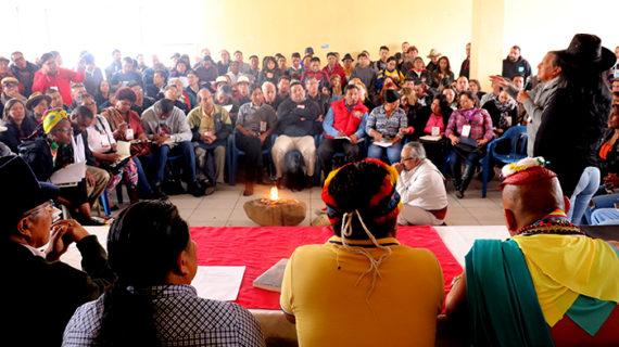 Ecuador: el agro en la mira